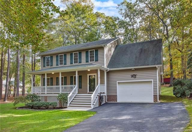 11801 Birdie Lane, Chester, VA 23831 (MLS #1935431) :: Small & Associates