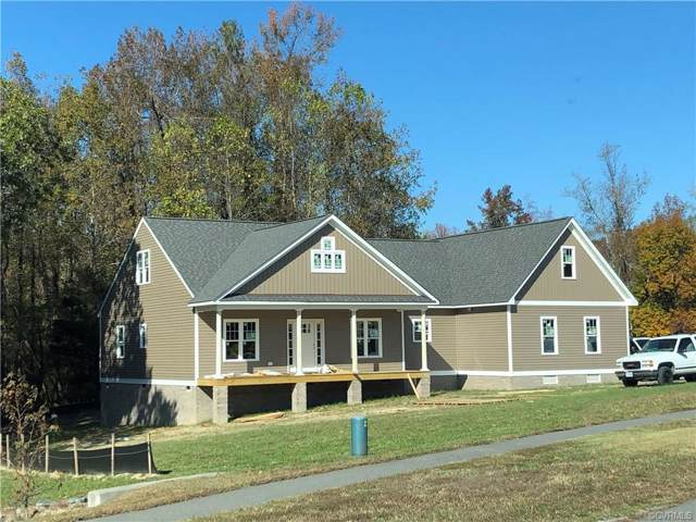 5700 Baylor Grove Court, New Kent, VA 23140 (MLS #1935463) :: EXIT First Realty
