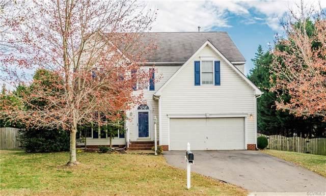 8414 Sherrington Drive, Hanover, VA 23111 (MLS #1935500) :: Small & Associates