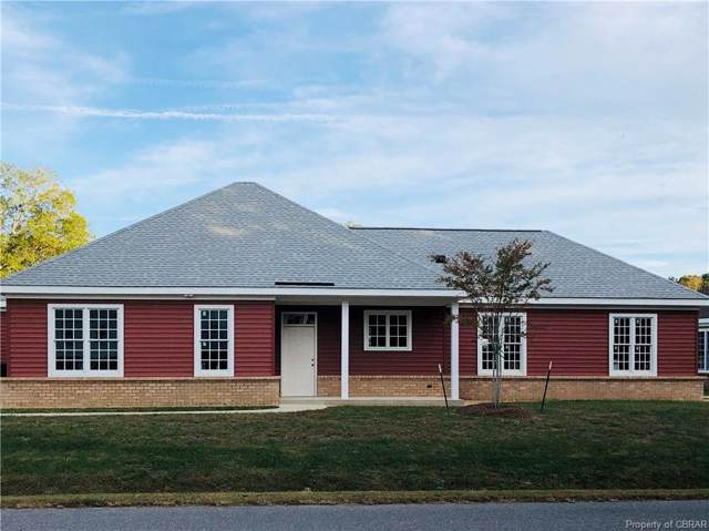 30 Village Point, Mathews, VA 23109 (MLS #1935520) :: EXIT First Realty