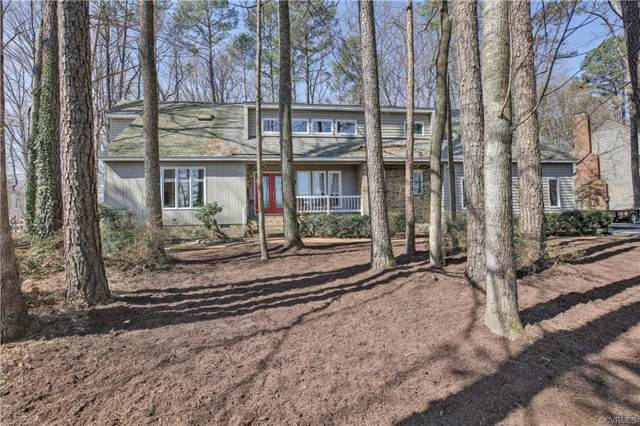 2400 Islandview Drive, Henrico, VA 23233 (MLS #1935613) :: HergGroup Richmond-Metro
