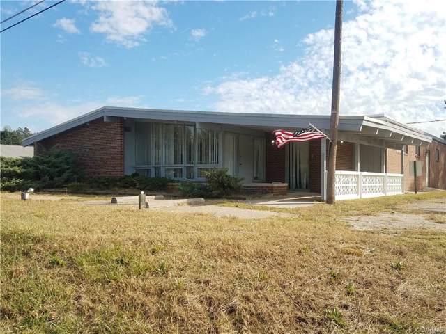 7864 Richmond Tappahannock Highway, Aylett, VA 23009 (MLS #1935626) :: EXIT First Realty