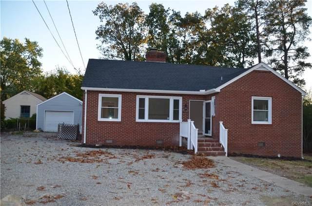 2509 Wistar Street, Henrico, VA 23294 (MLS #1935750) :: Small & Associates