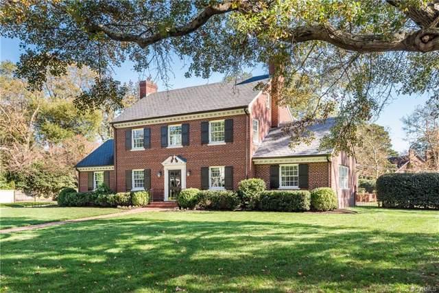 109 Penshurst Road, Richmond, VA 23221 (MLS #1935762) :: Small & Associates