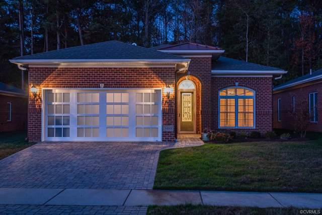 3488 Rock Creek Villa Drive, Quinton, VA 23141 (MLS #1935789) :: HergGroup Richmond-Metro