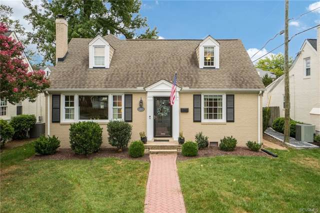 331 Lexington Road, Richmond, VA 23226 (MLS #1935818) :: Small & Associates