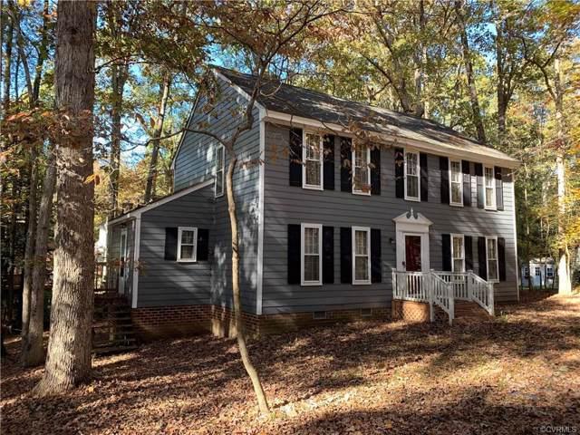 3200 Fox Chase Road, Midlothian, VA 23112 (MLS #1935849) :: Small & Associates