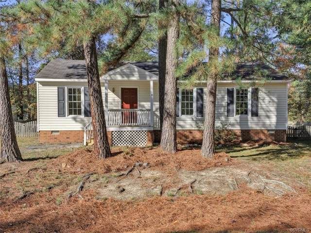 3900 Bayreuth Court, Midlothian, VA 23112 (MLS #1935896) :: The Redux Group