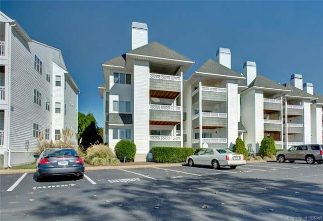 155 Atlantic Avenue A, Hampton, VA 23664 (MLS #1935927) :: EXIT First Realty