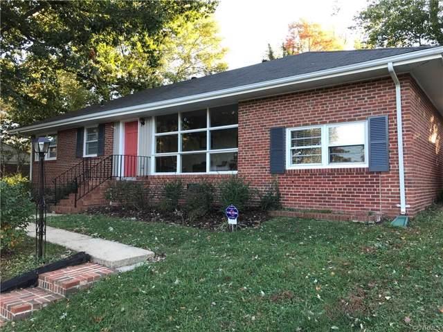 5403 Windingbrook Road, Henrico, VA 23230 (MLS #1935929) :: Small & Associates
