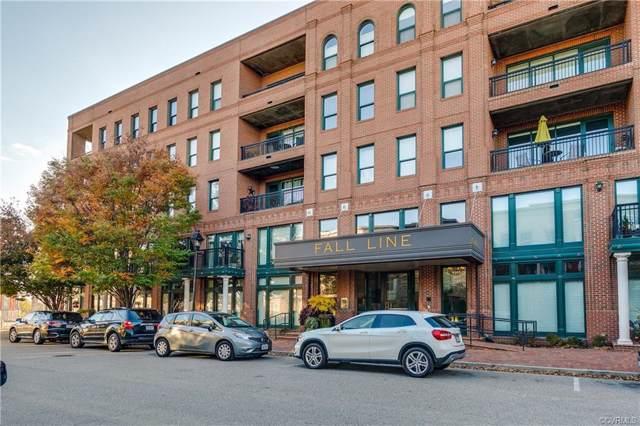 4940 Old Main Street #407, Henrico, VA 23231 (#1935953) :: Abbitt Realty Co.