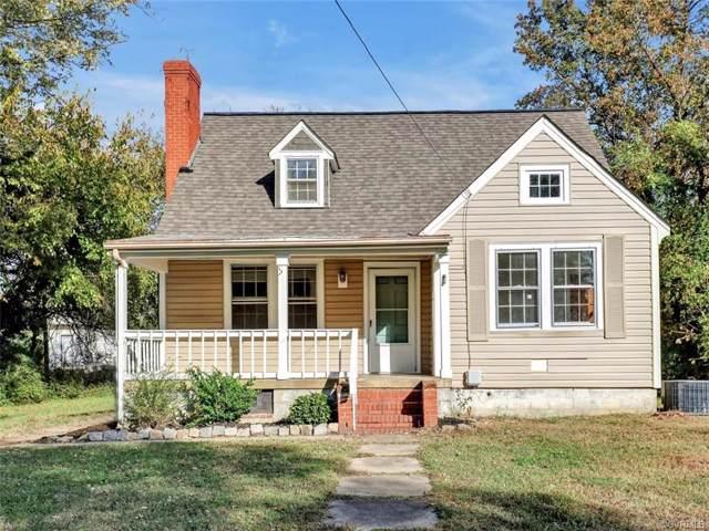 5811 Carrick Street, Henrico, VA 23228 (MLS #1935954) :: Small & Associates
