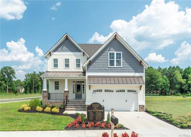 8167 Saint Emilion Court, Mechanicsville, VA 23116 (MLS #1935969) :: EXIT First Realty