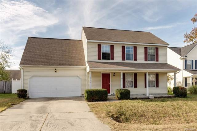 4115 Stonewood Lane, Williamsburg, VA 23188 (MLS #1935984) :: HergGroup Richmond-Metro