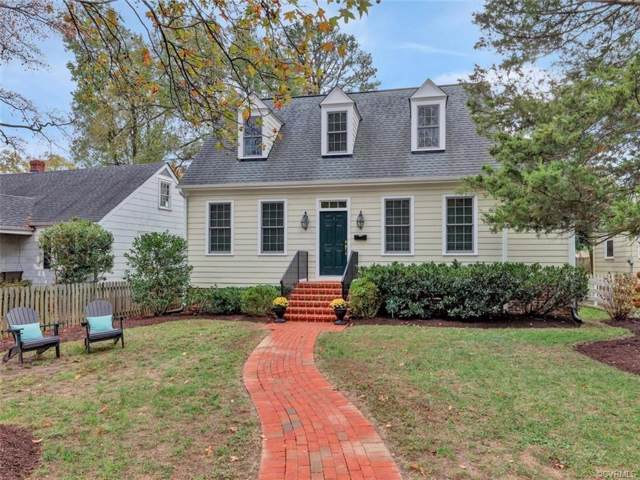 6715 Stuart Avenue, Richmond, VA 23226 (MLS #1935987) :: Small & Associates