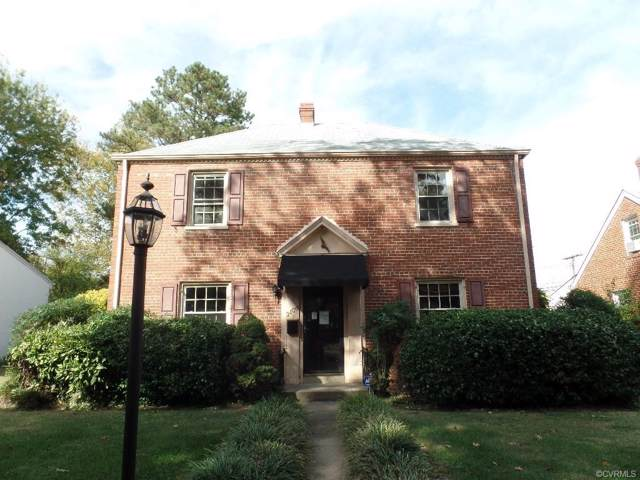 2108 Wedgewood Avenue, Henrico, VA 23228 (MLS #1936009) :: The RVA Group Realty