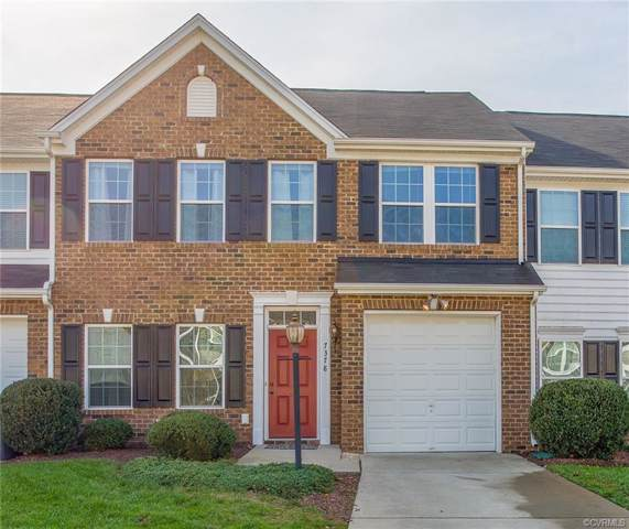 7378 Battalion Drive, Mechanicsville, VA 23116 (MLS #1936012) :: The Redux Group