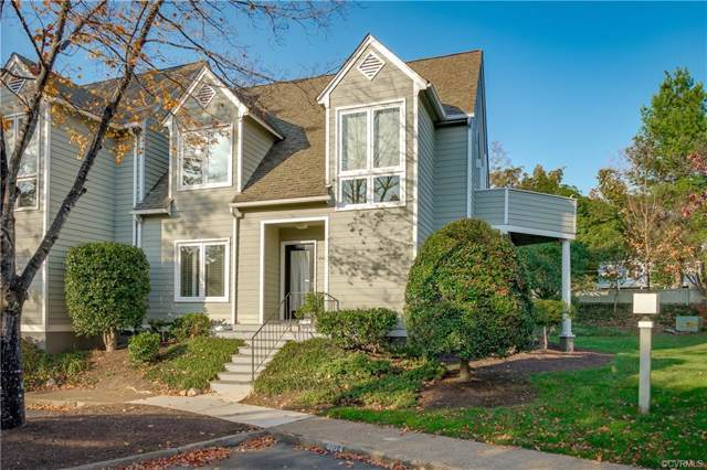 8104 E Greystone Circle #8104, Henrico, VA 23229 (MLS #1936051) :: EXIT First Realty