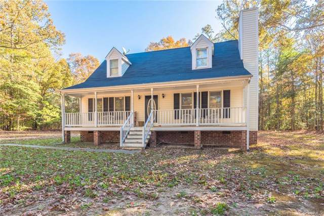 7761 Bradbury Road, Henrico, VA 23231 (MLS #1936067) :: The RVA Group Realty