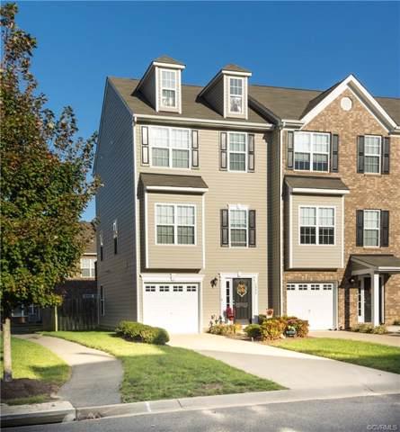 7292 Jackson Arch Drive, Mechanicsville, VA 23111 (MLS #1936087) :: EXIT First Realty