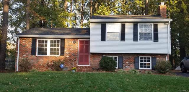 9721 Laurel Pine Drive, Henrico, VA 23228 (MLS #1936097) :: The RVA Group Realty