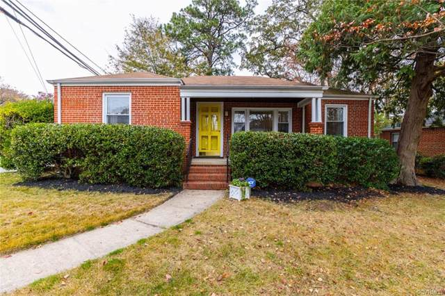 4720 Monumental Street, Richmond, VA 23226 (MLS #1936122) :: Small & Associates