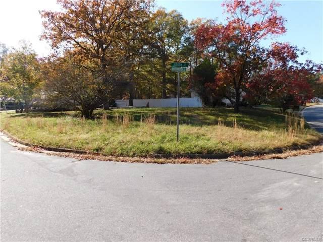 5913 Worthington Road, Richmond, VA 23225 (MLS #1936126) :: The RVA Group Realty
