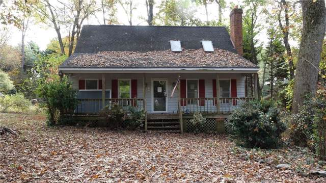 2607 S Blue Tick Court, North Chesterfield, VA 23235 (MLS #1936161) :: The RVA Group Realty