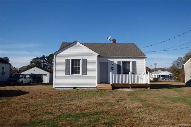 546 Riverview Road, Colonial Heights, VA 23834 (MLS #1936168) :: HergGroup Richmond-Metro