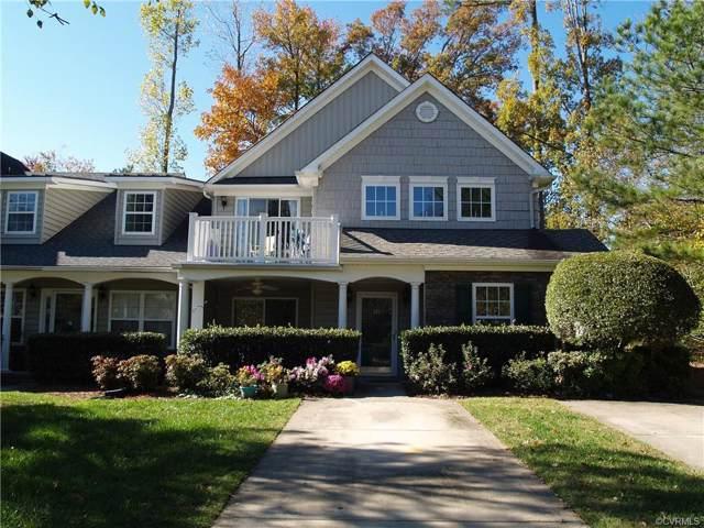 272 Raven Terrace #272, Williamsburg, VA 23185 (MLS #1936180) :: EXIT First Realty