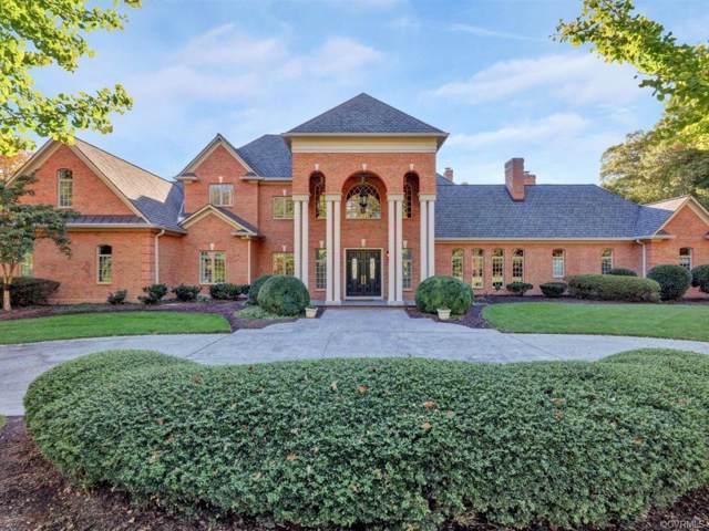 15630 Chesdin Landing Terrace, Chesterfield, VA 23838 (MLS #1936201) :: The RVA Group Realty