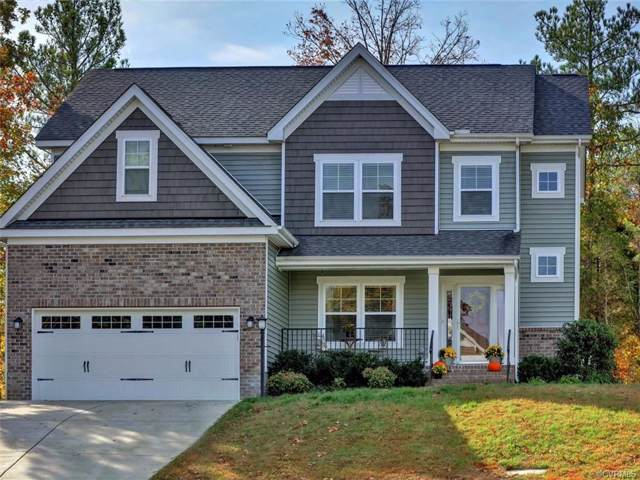 15107 Monks Place, Chesterfield, VA 23832 (MLS #1936202) :: The RVA Group Realty