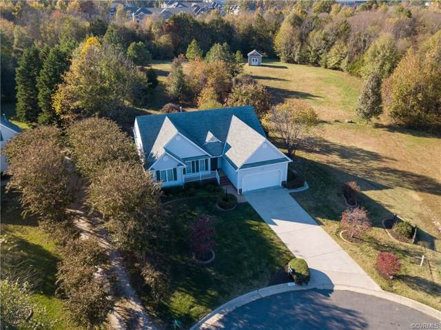 3557 Graham Meadows Place, Henrico, VA 23233 (MLS #1936209) :: EXIT First Realty