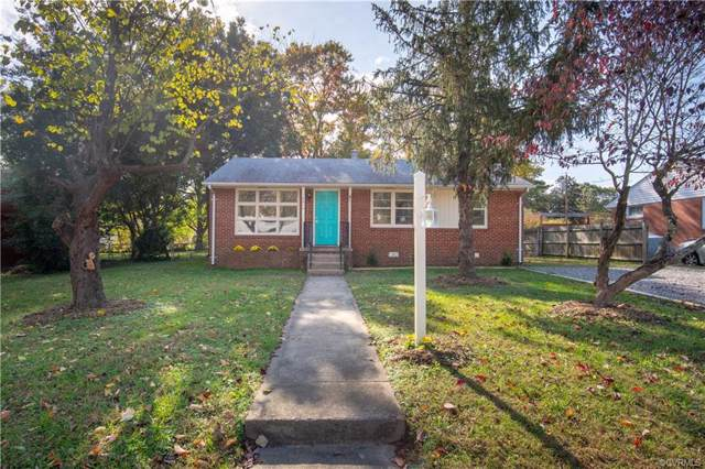 4813 Adair Avenue, Richmond, VA 23230 (MLS #1936213) :: Small & Associates