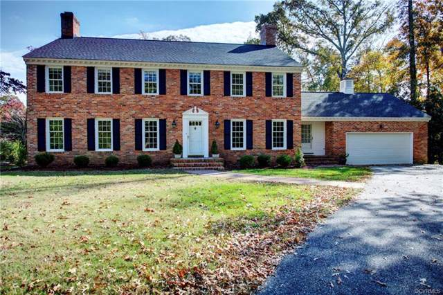 167 W Queens Drive, Williamsburg, VA 23185 (MLS #1936225) :: HergGroup Richmond-Metro