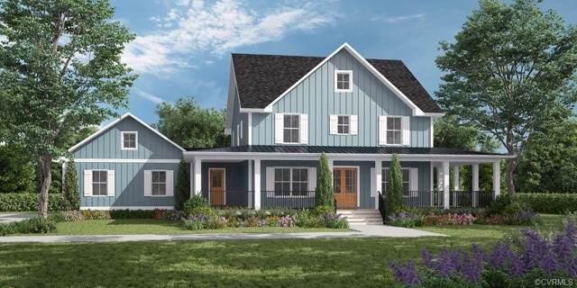 13158 Luck Brothers Drive Road, Ashland, VA 23005 (MLS #1936229) :: Small & Associates