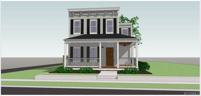 1225 N 32nd Street, Richmond, VA 23223 (MLS #1936263) :: The RVA Group Realty