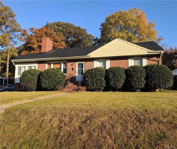 2806 Kenmore Road, Henrico, VA 23228 (MLS #1936266) :: EXIT First Realty