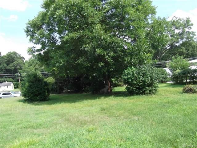 803 Church, Blackstone, VA 23824 (MLS #1936301) :: Small & Associates