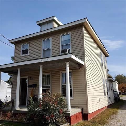 113 Hamilton Avenue, Colonial Heights, VA 23834 (MLS #1936304) :: HergGroup Richmond-Metro