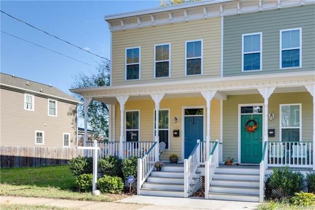 1331 N 27th Street, Richmond, VA 23223 (#1936318) :: Abbitt Realty Co.