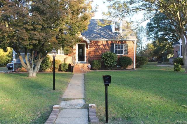 4303 Austin Avenue, Henrico, VA 23222 (MLS #1936344) :: The RVA Group Realty
