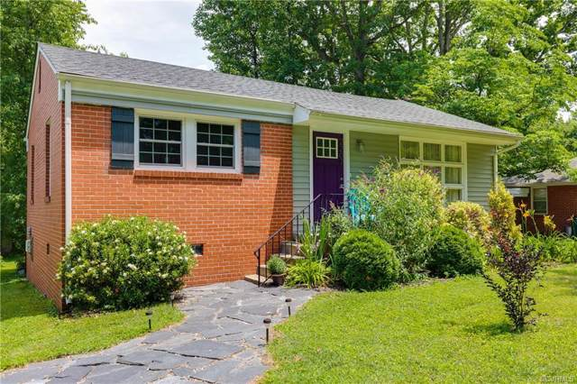 2207 Marroit Road, Henrico, VA 23229 (MLS #1936358) :: The RVA Group Realty
