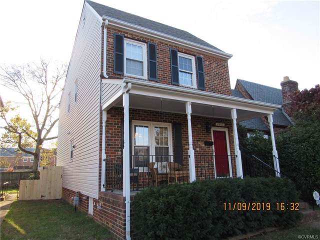 4409 Augusta Avenue, Richmond, VA 23230 (MLS #1936359) :: Small & Associates