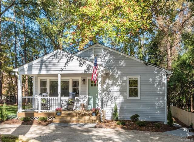 5530 Forest Hill Avenue, Richmond, VA 23225 (MLS #1936376) :: The RVA Group Realty