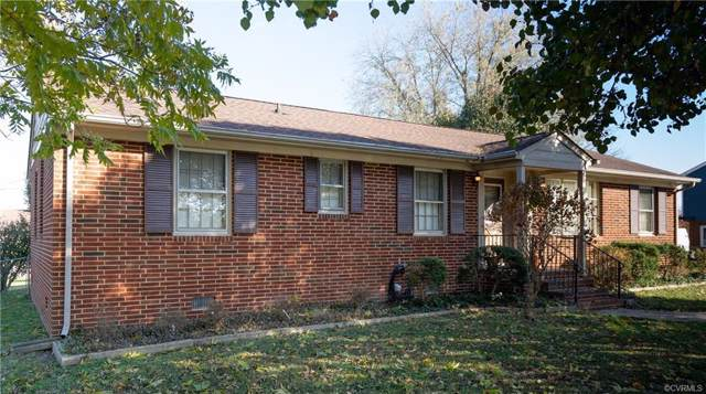 2217 Courthouse Road, Chesterfield, VA 23236 (MLS #1936405) :: Small & Associates