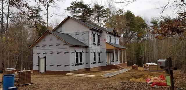 5318 Chimney Springs Drive, Goochland, VA 23063 (MLS #1936412) :: The RVA Group Realty