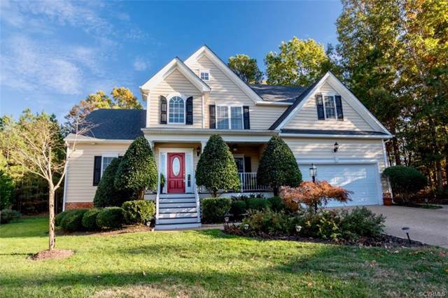 9636 Prince James Place, Chesterfield, VA 23832 (MLS #1936414) :: The Redux Group