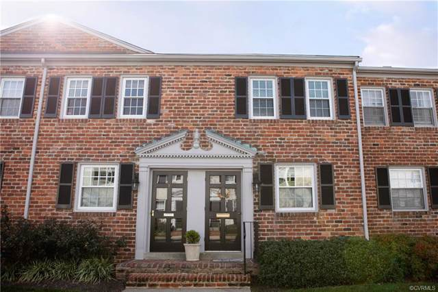 703 N Hamilton Street E, Richmond, VA 23221 (MLS #1936415) :: Small & Associates