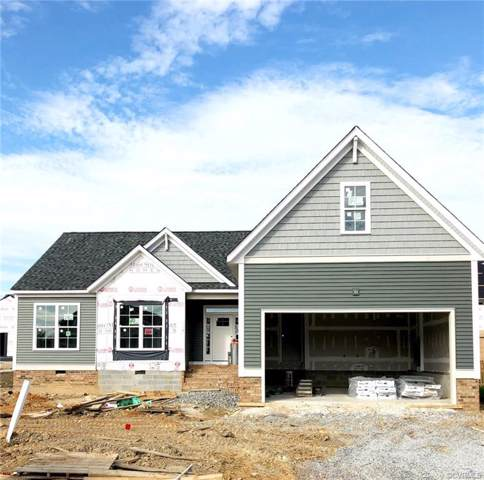7608 Royal Crown Court, Mechanicsville, VA 23116 (MLS #1936424) :: The Redux Group